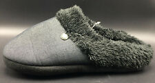 2B2 Roxy  Warmy Slip On Cozy Comfy Winter Fluffy Slippers Women Shoes Size 8