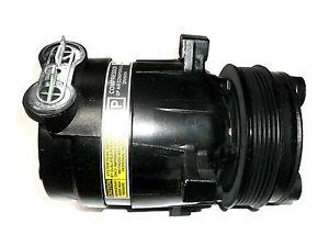 Remanufactured 67276 GM V5 A/C AC Compressor with Clutch