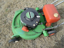 Vintage Lawnboy 8401 Commercial Push Mower 21 - Not running