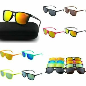 11 Colors Mens Womens Pilot Sunglasses General UV400 Sports SUPERDRY Sunglasses