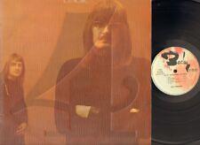 SOFT MACHINE fourth LP 1971 Robert Wyatt SOFT MACHINE 4