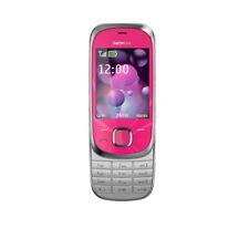 Nokia 7230 3G Telefono cellulare 3.15MP Lettore MP3 originale Bluetooth Rosso