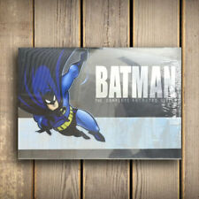 The Batman - The Complete Animated Series (DVD, 2008, 17-Disc Set)