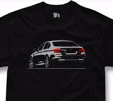 T-shirt for bmw f10 fans 520 525 523 m5 535