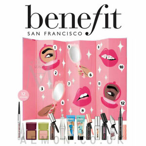 Benefit - Shake Your Beauty' Makeup Advent Calendar ORIGINAL