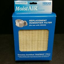 K01 Replacement HDF-1 HDF1 HQRP Wick Filter for Emerson Humidifiers
