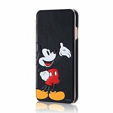 Ray out iPhone6 iPhone6s Wallet Case Disney Mickey Mouse synthetic leather Japan