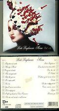 MINA - RIDI PAGLIACCIO Vol. 1/2 - Originale DOPPIO CD 1988 Made in Switzerland