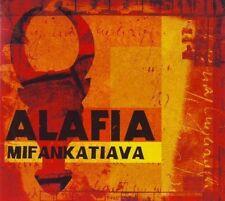 CD NEUF scellé - ALAFIA - MIFANKATIAVA / Edition Digipack -C28