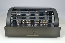 PrimaLuna DiaLogue Premium Vacuum Tube Power Amplifier - EL34 6L6 KT88 KT120