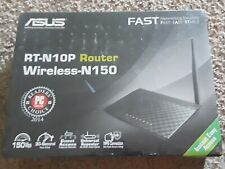 ASUS RT-N10P Router Wireless-N150