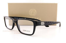 a6f9b379e9d Versace 3198 Eyeglasses Authentic Ve3198 Eye Glasses Unisex Frames Gb1 Black