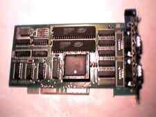 Lava ASYNC2/A Adapter Card MCA MOKO L35.1 Microchannel Dual Serial RS/232 16C450