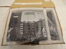 Mitel Inter-Tel Business Phone 8520 4 Line 550.8520 LCD Display (1G5.31.JK)