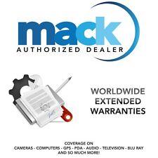 Mack (1016) 5 Year Extended Warranty for Digital Still Camera Up to $1000