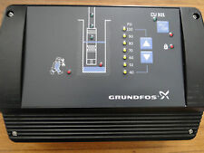 NEW VERSION 7 GRUNDFOS SQE CU301 Constant Pressure Control Box Variable Speed