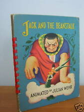 1944 JACK & THE BEANSTALK animated by Julian Wehr