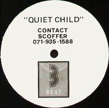 THE SOUND FOUNDATION - Quiet Child - Riff Raff