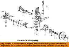 FORD OEM 87-96 F-150 Front-Axle Arm E9TZ3B403A
