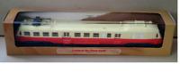 Train Model L'AUTORAIL ALS-THOM-SOULE'  1939 - Atlas  1/87 [030]