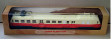 Train Model L'AUTORAIL ALS-THOM-SOULE'  1939 - Atlas  1/87 [030]