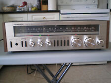 Vintage Realistic Radio Shack STA-110 AM/FM stereo receiver cat 31-2093, Beauty