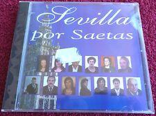 SAETAS - Sevilla por saetas - Precintada