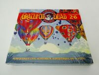 Grateful Dead Dave's Picks 26 Albuquerque New Mexico NM 1971 11/17/71 3 CD New