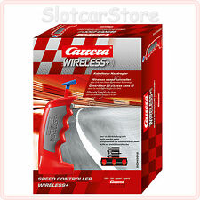 Carrera Digital 143 42012 2.4 GHz Wireless+ Handregler Speed Controller 1:43