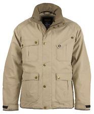 (M) Ventile-Doppio strato-ebbelsen Trek MKII Field Jacket