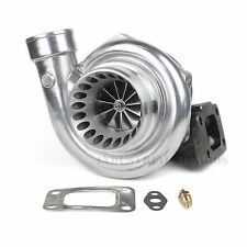 "▄▀▄▀ GTX3582R GT3582R Turbo charger Dual Ceramic Ball Bearing 1.06 T3 3"" 4 Bolt"