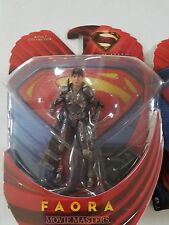 DC Comic Movie Masters Adult Collecters Faora  NIP