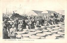 More details for br74506 gt yarmouth scotch lassies pickling herring   uk