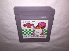 Kirby's Dream Land 2 (Nintendo GameBoy - Japan Import) GB Game Cartridge Exc!