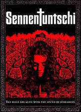 Sennentuntschi: Curse of the Alps (DVD, 2013)