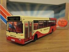 EFE BRIGHTON & HOVE PLAXTON POINTER DENNIS DART SLF BUS MODEL 35802 1:76