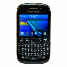 Blackberry Curve 9220 2G 2MP Camera QWERTY Business Phone - Locked to EE