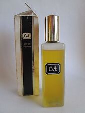 Eve of Roma 1968 Madame Eve Via Veneto Eau de Parfum 2 oz Box Very RARE Perfume