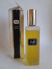 Eve of Roma Madame Eve Via Veneto Eau de Parfum Splash 2oz Used in Box VERY RARE