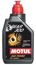 Gear Oil-NV4500 MOTUL 105777