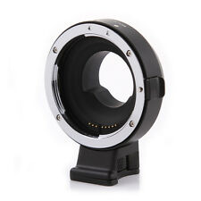 EF-MFT Electronic Adapter Ring for Canon EF EF-S Lens to Micro 4/3 M4/3 GH3 GH4