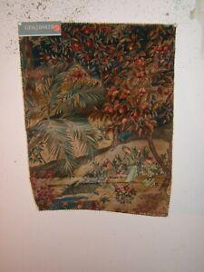 Lee Jofa, GP & J Baker, Ramayana Velvet, Medieval Garden Scene, Various Colors