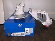 NIB Adidas Men's Climacool 1 White Black BY3008 Size 9 USA **free shipping**