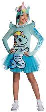 Tokidoki Sirena Mermicormo Child Halloween Costume Mermaid Unicorn Large 10-12