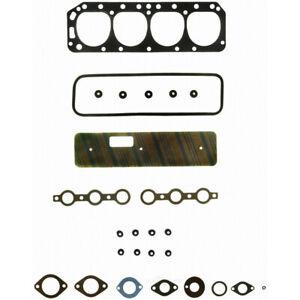 "Ford Tractor 172"" 4 Cylinder Engine Cylinder Head Gasket Set Fel-Pro HS7761B-2"