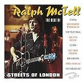 Ralph McTell - Streets Of London (The Best Of , 2000)
