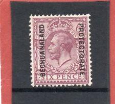 Bechuanland GV 1925-27 o/print 6d purple sg 97 H.Mint