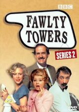 Fawlty Towers - Series 2  (DVD) (2001) John Cleese