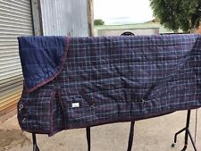 6ft9 Loveson Heavyweight Combo Stable Rug