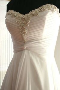 Brand New with Tags Designer Wedding Dress Gown FREE SHIPPING WITHIN AUSTRALIA
